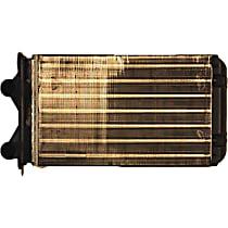 812013 Heater Core