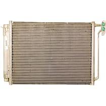 817575 A/C Condenser
