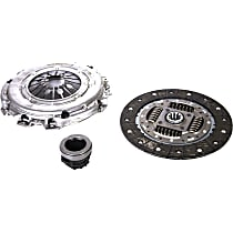 828484 Clutch Kit, OE Replacement