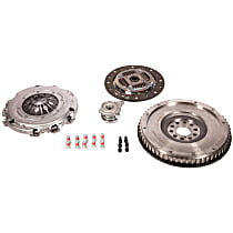 Valeo 845119 Flywheel Conversion - Direct Fit