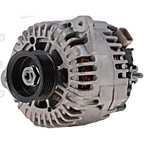 849124 OE Replacement Alternator, New