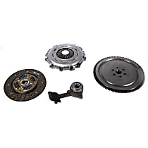 Valeo 874210 Flywheel Conversion - Direct Fit