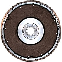 V2030 Flywheel - Cast iron, Direct Fit, Sold individually