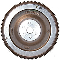 V2107 Flywheel - Cast iron, Direct Fit, Sold individually