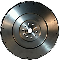 V2140 Flywheel - Cast iron, Direct Fit, Sold individually