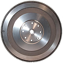 Valeo V2147 Flywheel - Cast iron, Direct Fit, Sold individually