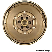 Valeo V2150 Flywheel - Cast iron, Direct Fit, Sold individually