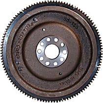 Valeo V2416 Flywheel - Cast iron, Direct Fit, Sold individually