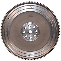 Flywheel - Cast iron, Direct Fit, Sold individually