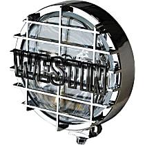 09-0500C Light Guard - Chrome, Steel