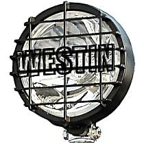 Westin 09-0505C Light Guard - Black, Steel