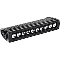 09-12211-10C LED Light Bar - Black, 11.6 in., Sold individually