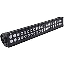 LED Light Bar - Black, 14.1 in., Sold individually