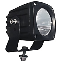 LED Offroad Light - Black, Sold individually