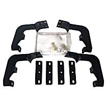 22-2055 Nerf Bar Mounting Kit - Direct Fit, Kit