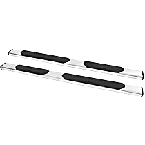 28-51050 Westin R5 Running Boards - Polished, Set of 2