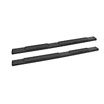 28-51055 Westin R5 Running Boards - Powdercoated Black, Set of 2