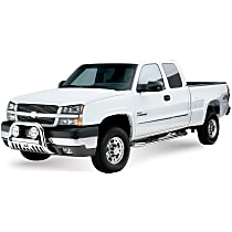 Ultimate Series Bull Bar, Polished Front