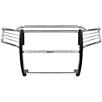 Westin Sportsman Stainless Steel Grille Guard, Polished