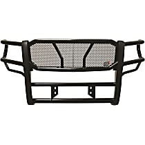 57-93545 HDX Series Steel Grille Guard, Powdercoated Black