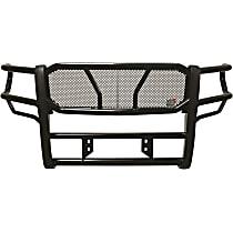 57-93555 HDX Series Steel Grille Guard, Powdercoated Black