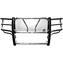 57-3540 HDX Series Stainless Steel Grille Guard, Polished
