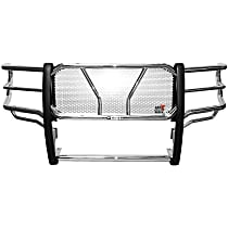 Stainless Steel Grille Guard, Polished