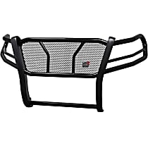 57-3985 HDX Series Steel Grille Guard, Black