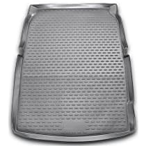 74-03-11016 Profile Series Cargo Mat - Black, Rubberized Polymer, Molded Cargo Liner, Direct Fit, Sold individually