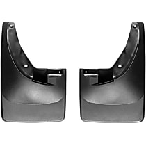 110007 Front Mud Flaps, Set of 2