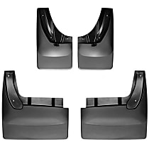 110045-120080 Front and Rear Mud Flaps