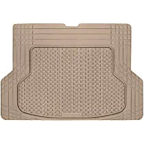 Weathertech All-Vehicle Trim-to-Fit Cargo Mat - Tan, Rubber, Flat Cargo Mat, Universal, Sold individually