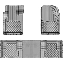Gray Floor Mats