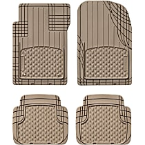 Tan Floor Mats