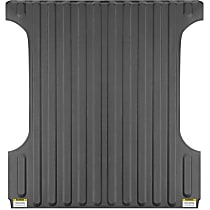 32U7608 Bed Mat - Black, Thermoplastic, Molded Bed Mat, Direct Fit, Sold individually