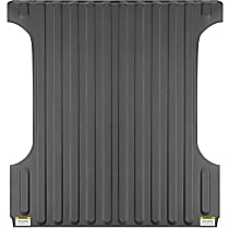 Weathertech 32U7608 Bed Mat - Black, Thermoplastic, Molded Bed Mat, Direct Fit, Sold individually