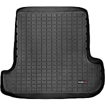 Weathertech DigitalFit 40071 Cargo Mat - Black, Thermoplastic, Molded Cargo Liner, Direct Fit, Sold individually