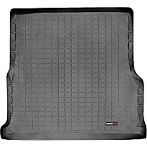 Weathertech DigitalFit 40108 Cargo Mat - Black, Thermoplastic, Molded Cargo Liner, Direct Fit, Sold individually