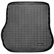 40123 Weathertech DigitalFit Cargo Mat - Black, Thermoplastic, Molded Cargo Liner, Direct Fit, Sold individually