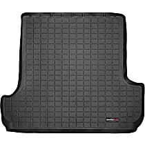 Weathertech DigitalFit 40175 Cargo Mat - Black, Thermoplastic, Molded Cargo Liner, Direct Fit, Sold individually