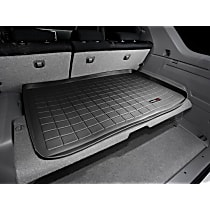 Weathertech DigitalFit 40229 Cargo Mat - Black, Thermoplastic, Molded Cargo Liner, Direct Fit, Sold individually