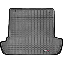Weathertech DigitalFit 40230 Cargo Mat - Black, Thermoplastic, Molded Cargo Liner, Direct Fit, Sold individually