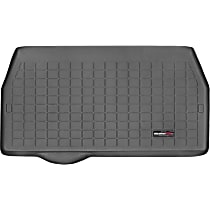 Weathertech DigitalFit 40238 Cargo Mat - Black, Thermoplastic, Molded Cargo Liner, Direct Fit, Sold individually