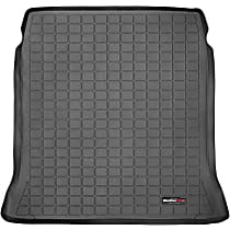 Weathertech DigitalFit 40255 Cargo Mat - Black, Thermoplastic, Molded Cargo Liner, Direct Fit, Sold individually