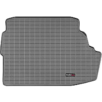 Weathertech DigitalFit 40296 Cargo Mat - Black, Thermoplastic, Molded Cargo Liner, Direct Fit, Sold individually