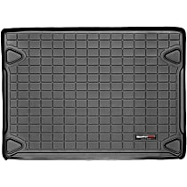 Weathertech DigitalFit 40299 Cargo Mat - Black, Thermoplastic, Molded Cargo Liner, Direct Fit, Sold individually