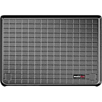 Weathertech DigitalFit 40300 Cargo Mat - Black, Thermoplastic, Molded Cargo Liner, Direct Fit, Sold individually
