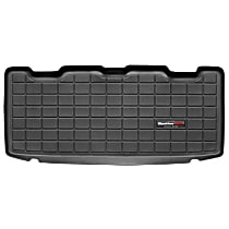 Weathertech DigitalFit 40340 Cargo Mat - Black, Thermoplastic, Molded Cargo Liner, Direct Fit, Sold individually