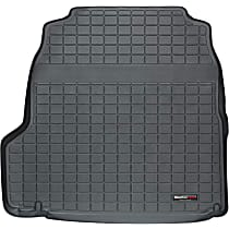 Weathertech DigitalFit 40350 Cargo Mat - Black, Thermoplastic, Molded Cargo Liner, Direct Fit, Sold individually
