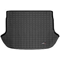 Weathertech DigitalFit 40353 Cargo Mat - Black, Thermoplastic, Molded Cargo Liner, Direct Fit, Sold individually